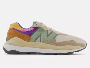 New Balance 57/40 Ανδρικά Sneakers (9000070375_29434)